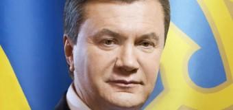 Прямая трансляция пресс-конференции Виктора Януковича в Ростове-на-Дону