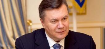 Вторая прямая трансляция Виктора Януковича в Ростове-на-Дону