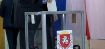 Референдум в Крыму 16 марта – была ли фальсификация?