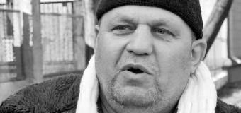 Сашко Билый: он был ярким героем демотиваторов