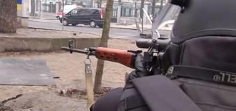 Так,  чьих ты будешь, снайпер на Майдане?