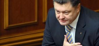 Итервью: Порошенко против сепаратизма в Украине. Видео