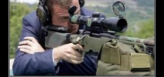Новые подробности о снайперах на Майдане: время отчитываться