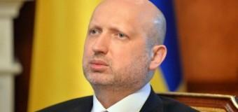 Турчинов призывает Россию остановить истерию. Видео
