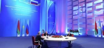 Подписан договор о создании Евразийского экономического союза. Видео