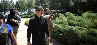 Ляшко провел экскурсию по даче Януковича. Видео