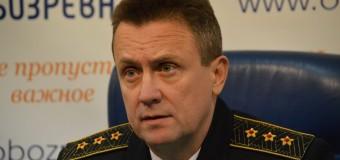 Пресс-конференция замминистра обороны Украины: ситуация в стране скоро поменяется. Видео