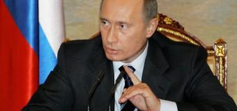 Путин попросил перенести украинский референдум. Видео