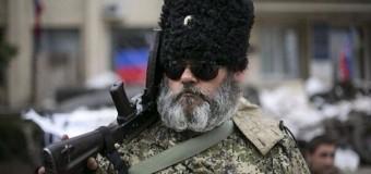 Кто ты, Бабай – казак или актер?