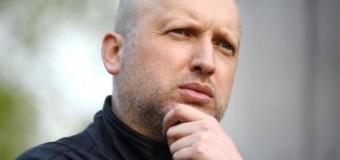Турчинов высказался о референдуме на Донбассе. Видео