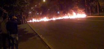 Еще один пожар в Мариуполе: горел горсовет. Видео