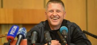 «Народный мэр» Славянска грозится и в Донецке навести порядок. Видео