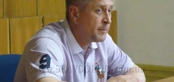 «Народный мэр» Славянска в воскресенье вечером дал пресс-конференцию. Видео
