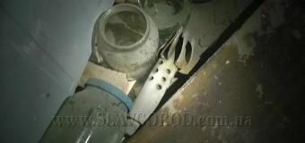 В Славянске украинская армия обстреляла частный сектор. Видео