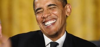 Неоднозначная оговорка Обамы: Киев хочет бомбить. Видео