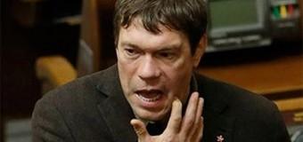 Депутаты ВР проголосовали за арест Царева. Видео