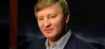 Ринат Ахметов: Нужно с чертом лысым договариваться, но нужен мир. Видео