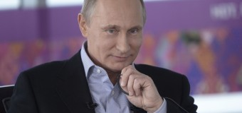 Путин: Если предложения РФ по газу будут отвергнуты Украиной, отношения перейдут в другую стадию. Видео