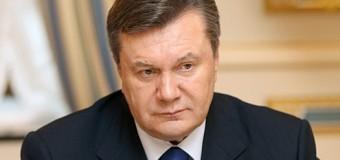 Ростов-на-Дону: Выступление Януковича. Видео