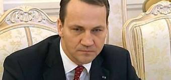 Скандал в польском МИДе: Глава «крепко» высказался в сторону США. Видео