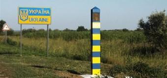 Украинская армия фактически перекрыла границу с Россией. Видео