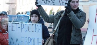 Жена террориста примет участие в АТО. Видео
