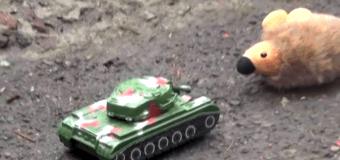 Русскоязычные львовяне пикетировали консульство РФ. Видео