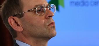 Пашинский: Еще в мае 2013 года Путин утвердил план по расколу Украины. Видео