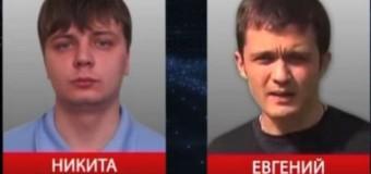 Российские журналисты извинились за неправдивые новости. Видео