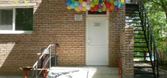 Опровержение захвата детского дома в Краматорске. Видео