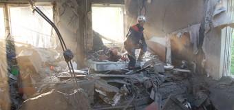 Николаев: Еще один взрыв в многоэтажке. Видео