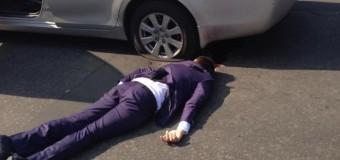 Донецк: Покушение на Пушилина. Убит депутат Горсовета ДНР. Видео