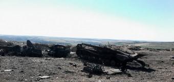 79-я Николаевская аэромобильная бригада попала под ураганный обстрел. Видео