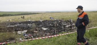 Ни Киев, ни ДНР не знают, где «черные ящики» малазийского «Боинга-777». Видео
