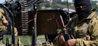 Ополченцы решили не ограничиваться обороной Донецка. На Киев! На Львов! Фото