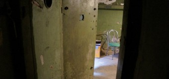 Донецку не выжить без бомбоубежищ: Важные объекты восстанавливают – проводят свет и воду. Фото