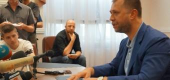 В ДНР не исключают мародерства на месте падения «Боинга-777». Видео