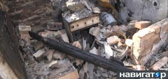 Разрушения и жертвы в Красногоровке: Уничтоженные дома, разбомбленная школа. Фото