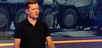 Ляшко: Идет прямая агрессия РФ. Видео