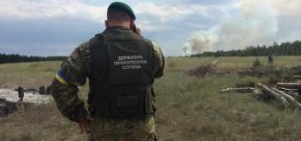 Веригина: с территории России продолжают вести обстрел украинских сел. Фото