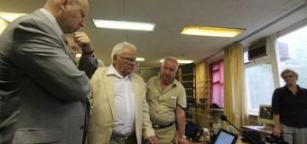 В Раде появится новая система для голосования. Фото