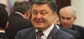 Порошенко объявил о конце перемирия. Видео