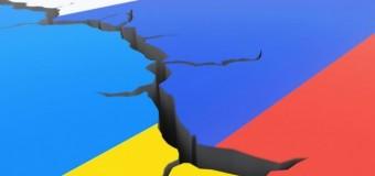 Яценюк заявил о возможности полного ограничения двусторонней торговли с Россией. Видео