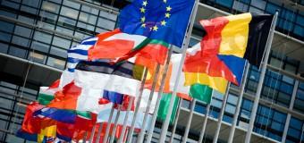 Европа требует отмены санкций. Видео