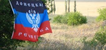 В ДНР обнародовали план наступления под Мариуполем. Карта