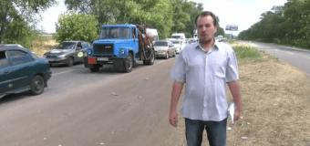 Репортаж ВВС: Мариупольцы бегут из города. Видео