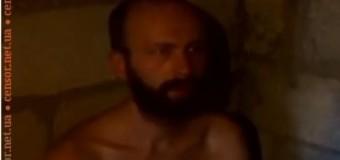 Командование «ДНР» отказалось от своих пленных. Видео
