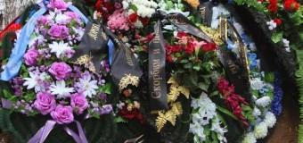 Под Псковом тайно похоронили десантников, погибших при «неизвестных обстоятельствах». Видео