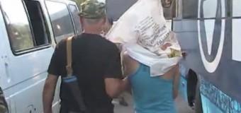 МВД о том, как боевики маскируются под местных жителей. Фото