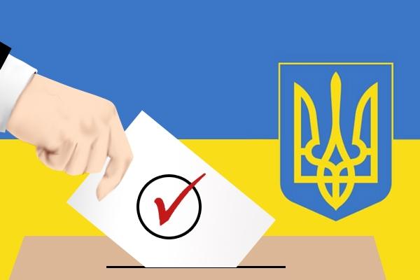 В Украине на выборах президента не будет видеонаблюдения